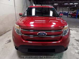 Used 2011 FORD EXPLORER BH611522 for Sale