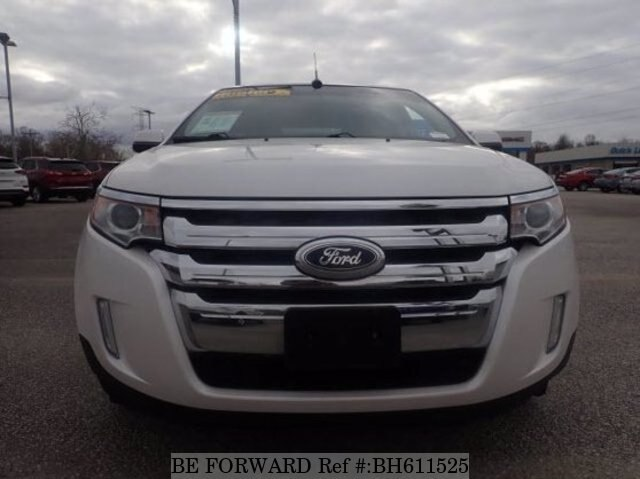 Used 2013 FORD EDGE BH611525 for Sale