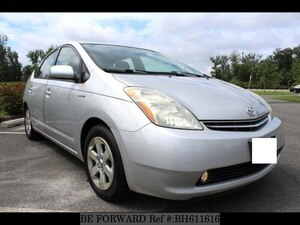 Used 2006 TOYOTA PRIUS BH611616 for Sale
