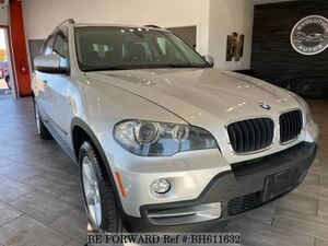 Used 2008 BMW X5 BH611632 for Sale