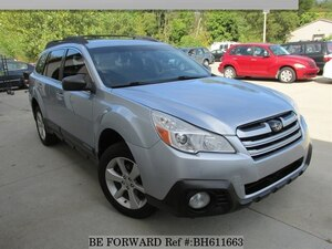Used 2014 SUBARU OUTBACK BH611663 for Sale