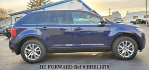Used 2011 FORD EDGE BH611678 for Sale