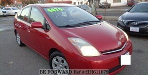 Used 2006 TOYOTA PRIUS BH611679 for Sale