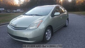 Used 2007 TOYOTA PRIUS BH611702 for Sale