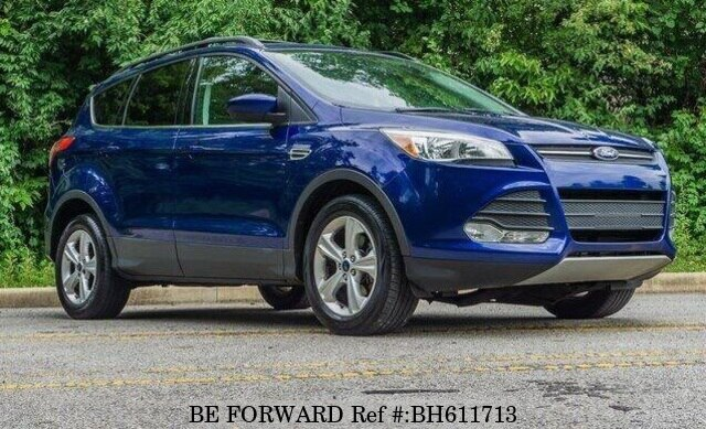 Used 2013 FORD ESCAPE BH611713 for Sale