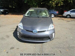 Used 2014 TOYOTA PRIUS BH611718 for Sale