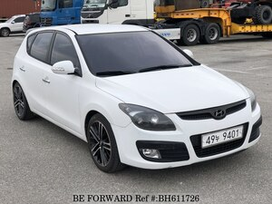 Used 2010 HYUNDAI I30 BH611726 for Sale
