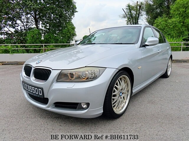 Used 2010 BMW 3 SERIES BH611733 for Sale