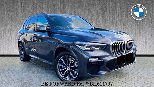 Used 2019 BMW X5 BH611737 for Sale