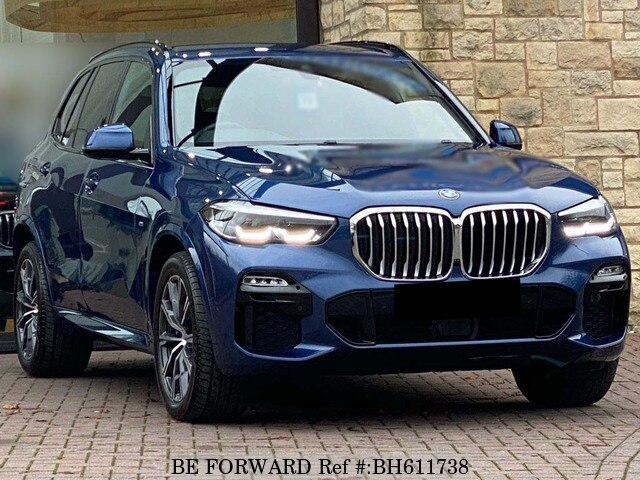 Used 2019 BMW X5 BH611738 for Sale