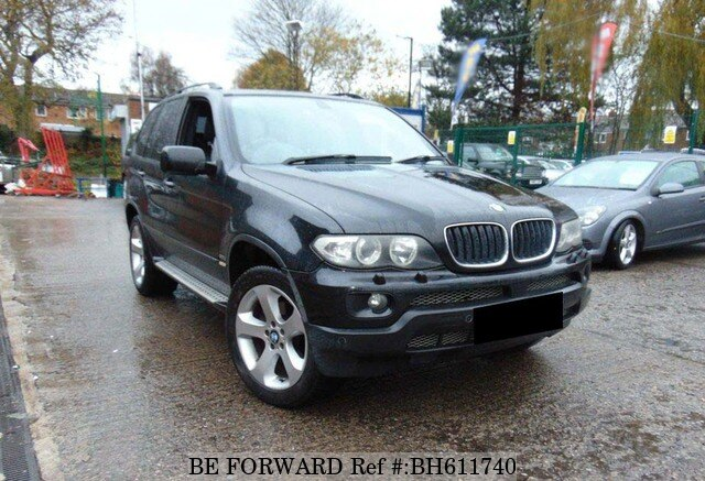 Used 2005 BMW X5 BH611740 for Sale