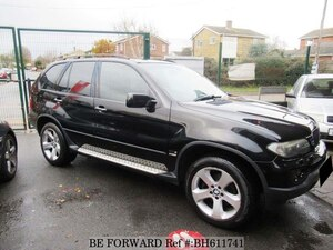 Used 2006 BMW X5 BH611741 for Sale