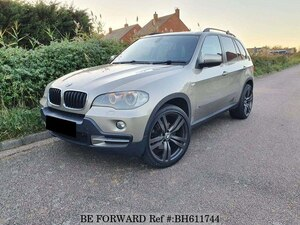 Used 2007 BMW X5 BH611744 for Sale