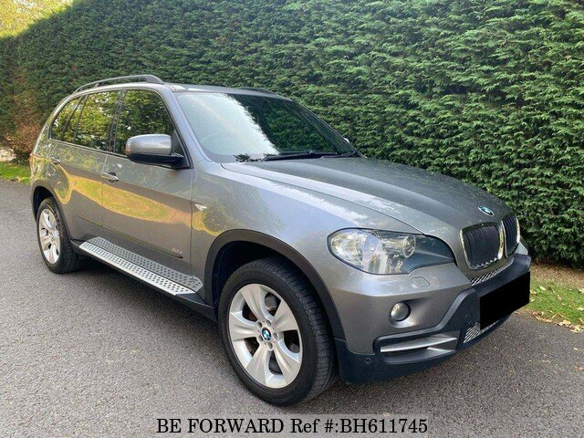 Used 2007 BMW X5 BH611745 for Sale