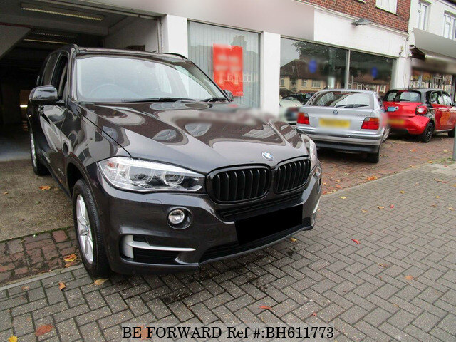 Used 2014 BMW X5 BH611773 for Sale