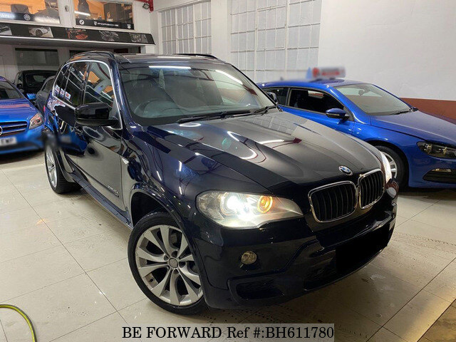 Used 2010 BMW X5 BH611780 for Sale