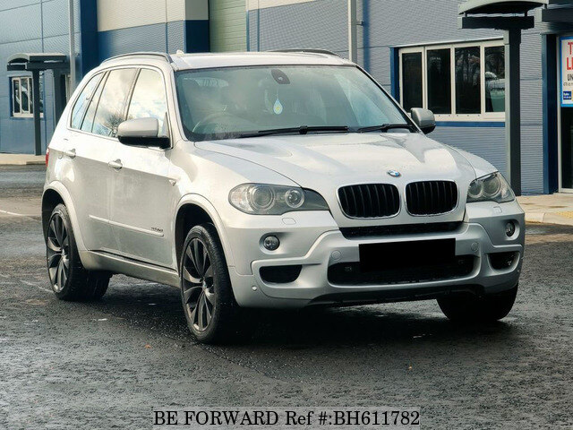 Used 2010 BMW X5 BH611782 for Sale