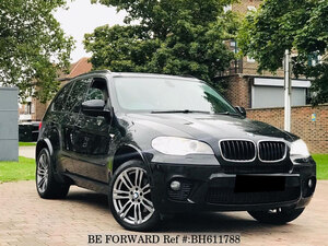 Used 2012 BMW X5 BH611788 for Sale