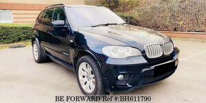 Used 2012 BMW X5 BH611790 for Sale