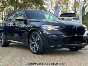 Used 2019 BMW X5 BH611822 for Sale