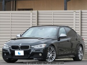 Used 2012 BMW 3 SERIES BH612169 for Sale