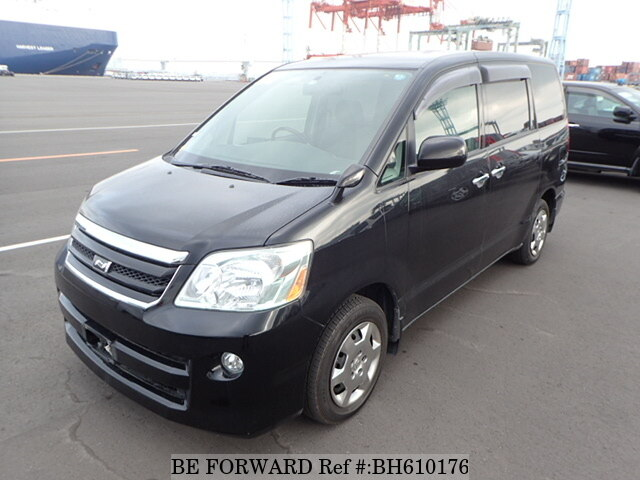 Used 2005 TOYOTA NOAH BH610176 for Sale
