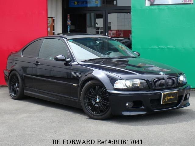 Used 2006 Bmw M3 Bl32 For Sale Bh617041 Be Forward