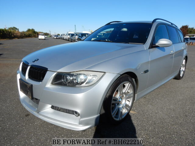Used 2006 BMW 3 SERIES BH622210 for Sale
