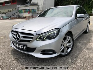 Used 2014 MERCEDES-BENZ E-CLASS BH623721 for Sale