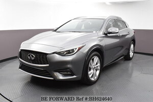Used 2017 INFINITI QX30 BH624640 for Sale