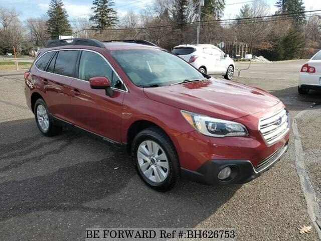 Used 2016 SUBARU OUTBACK BH626753 for Sale