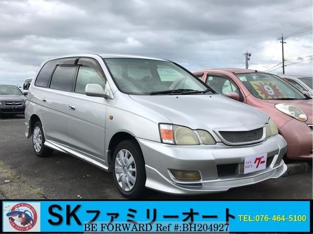 Used 2003 TOYOTA GAIA BH204927 for Sale