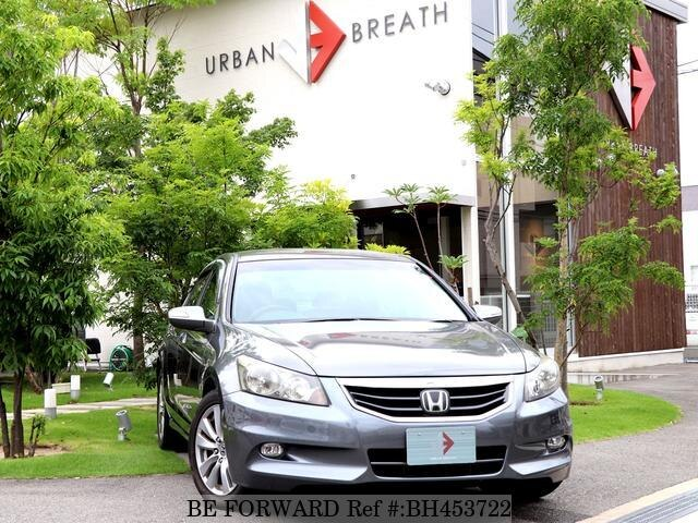 Used 2011 HONDA INSPIRE BH453722 for Sale