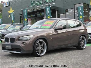 Used 2010 BMW X1 BH501845 for Sale