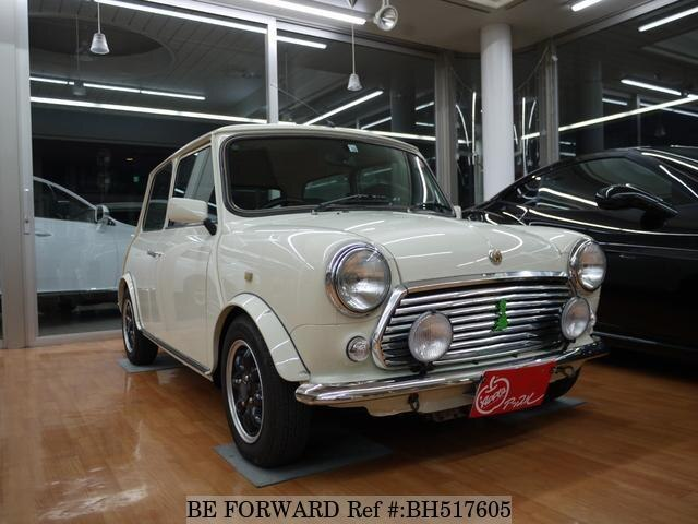Used 1998 ROVER MINI BH517605 for Sale