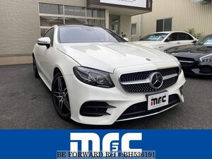 Used 2019 MERCEDES-BENZ E-CLASS BH536191 for Sale
