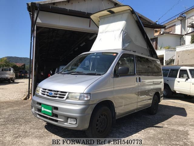 Used 1996 FORD JAPAN FREDA BH540773 for Sale