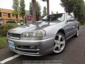 Used 2001 NISSAN SKYLINE BH544783 for Sale