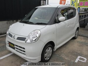 Used 2008 NISSAN MOCO BH552149 for Sale