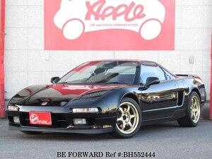 Used 1991 HONDA NSX BH552444 for Sale