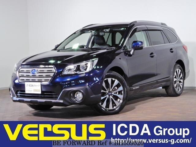 Used 2016 SUBARU OUTBACK BH559520 for Sale