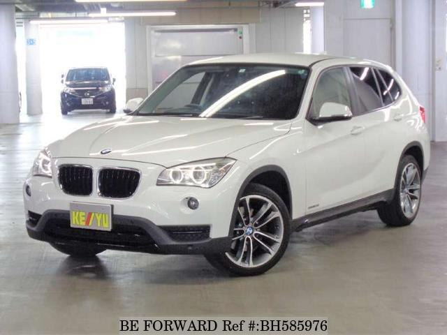 Used 2014 BMW X1 BH585976 for Sale