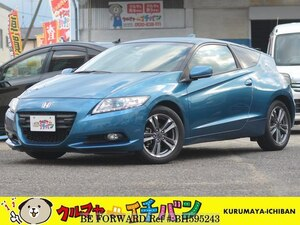 Used 2011 HONDA CR-Z BH595243 for Sale