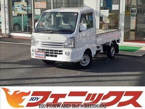 Used 2017 SUZUKI CARRY TRUCK BH596192 for Sale