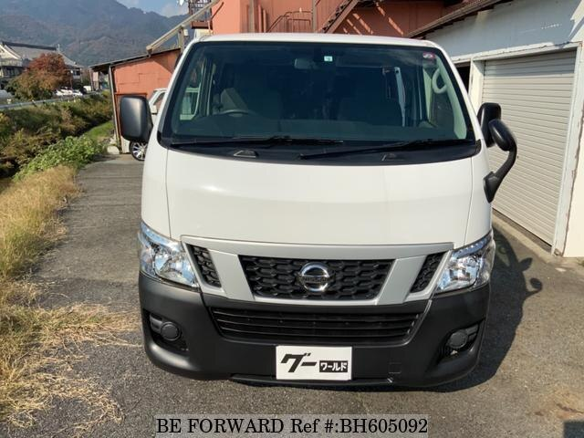 Used 2016 NISSAN NISSAN OTHERS BH605092 for Sale