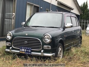 Used 2002 DAIHATSU MIRAGINO BH607970 for Sale