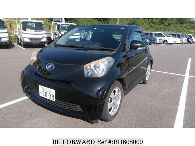 Used 2009 TOYOTA IQ BH608009 for Sale