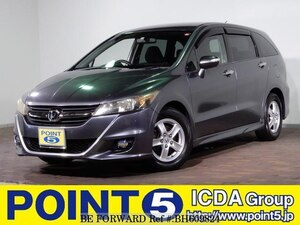 Used 2009 HONDA STREAM BH609824 for Sale