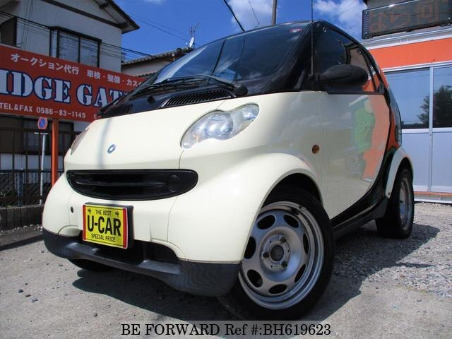 Used 2004 SMART SMART K BH619623 for Sale