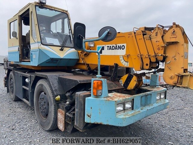 Used 1995 OTHERS OTHERS BH629057 for Sale